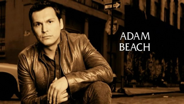 adam beach photography