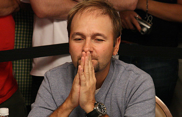 Daniel Negreanu Photo