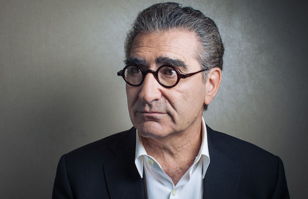 Eugene Levy Photo