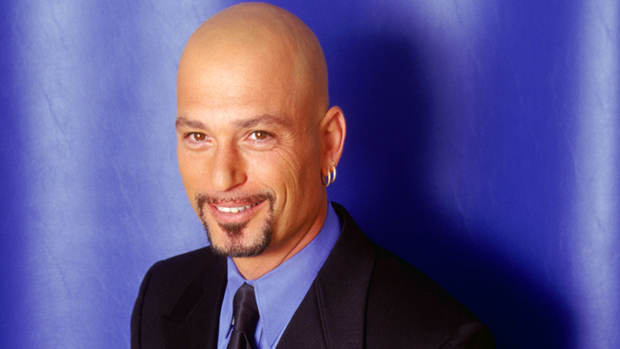 Howie Mandel Photo