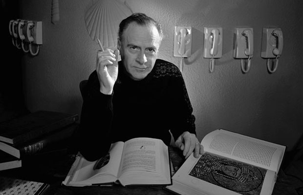 Marshall Mcluhan Photo