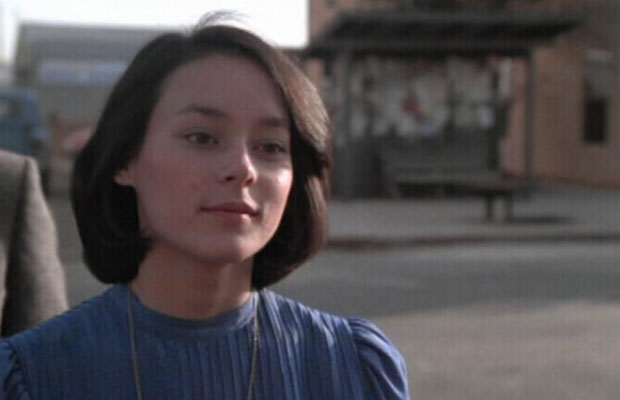 Meg Tilly Photo
