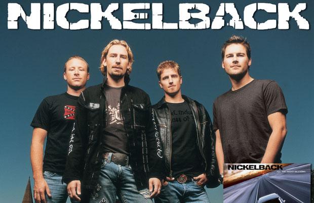Nickelback Photo