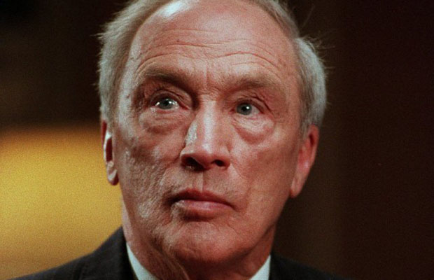 Pierre Trudeau Photo