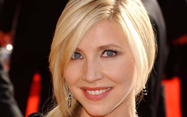 sarah chalke rick and morty