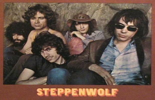 Steppenwolf Photo