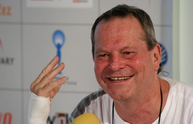 Terry Gilliam Photo