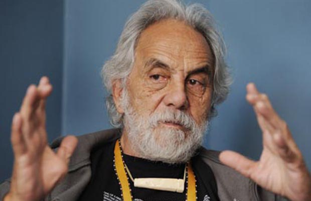 Tommy Chong Photo