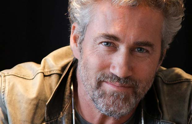 Roy Dupuis christine beaulieu